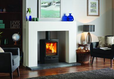 No VAT on Stoves & Fireplaces