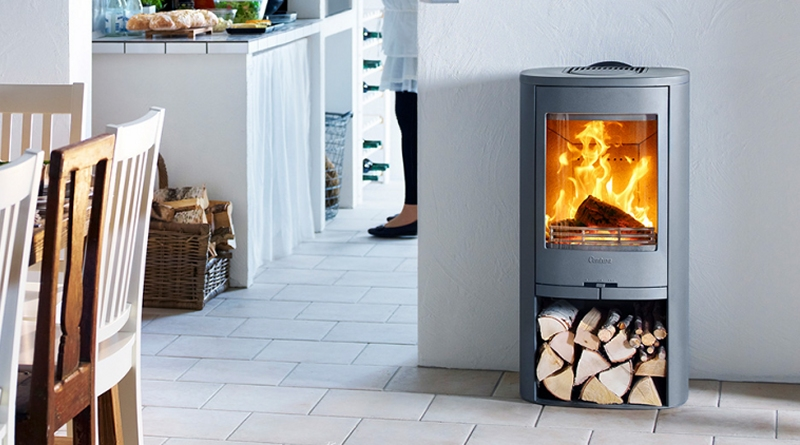 WIN your stove for free